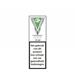 Vaprance White Label - Apfel