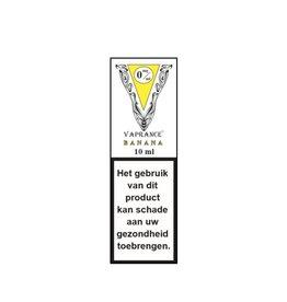 Vaprance White Label - Banana