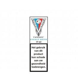 Vaprance White Label - Energy Drink