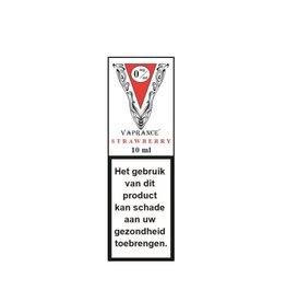 Vaprance White Label - Erdbeere