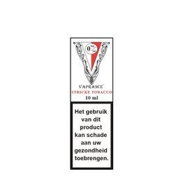 Vaprance White Label - Tabak Stricke