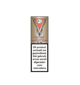Vaprance Vip Label - Fluffy Orange Cake