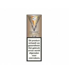 Vaprance Vip Label - Sweet Caramel Cream