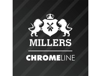 Millers Juice Chrome Line