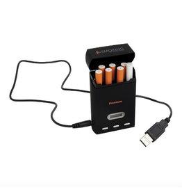 E-Smoking Portable Charger