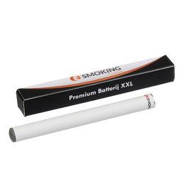 E-Raucher Premium-Xxl Batterie