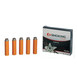 E-Smoking Refill Vanille