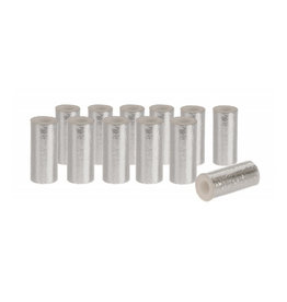 Zensations Loose Angel Filters Silver 12 Pcs