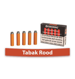 E-Refill Tabak Red Raucher