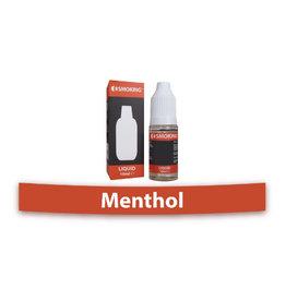 E-Rauchen E-Liquid - Menthol