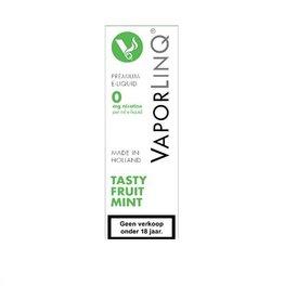 Vaporlinq - Tasty Fruit Mint