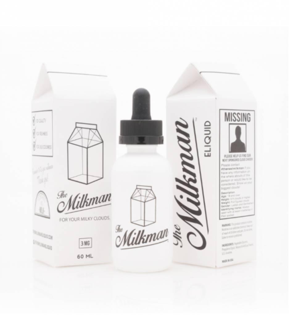 The Milkman - Milkman - 50ml