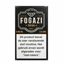 Fogazi - Tootski