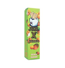 Super Strudel - Mango Peach- 50ml