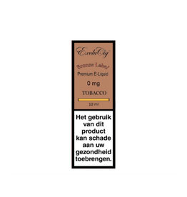 Exclucig Bronze Label-Tabak