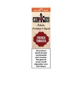 Authentische Cirkus - Französisch Tobacco