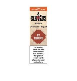 Authentische Cirkus - US Tobacco