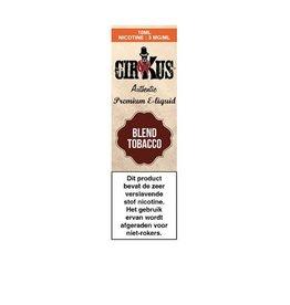 Authentische Cirkus - Mischung Tobacco