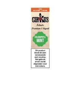 Authentische Cirkus - Chlorophyll Mint