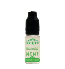 Cirkus Die Authentics - Chlorophyll Mint