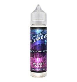 Twelve Monkeys Affe Mix - Bonogurt (50 ml).