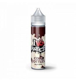 I VG - Sweets - Cola Bottles