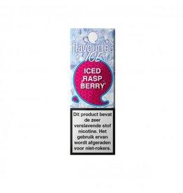 Flavourtec - Iced Himbeere