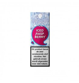 Flavourtec - Iced Raspberry