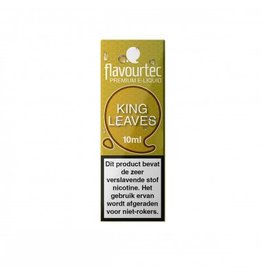 Flavourtec - King Leaves