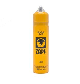 ZAP! Juice - Starfruit Burst 50ml