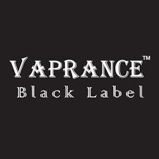 Vaprance Black Label
