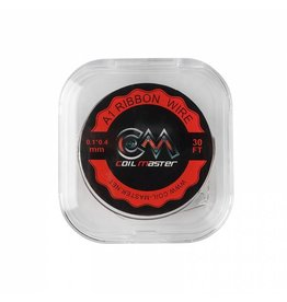 Coil Master Ribbon Wire-0.1x0.4mm
