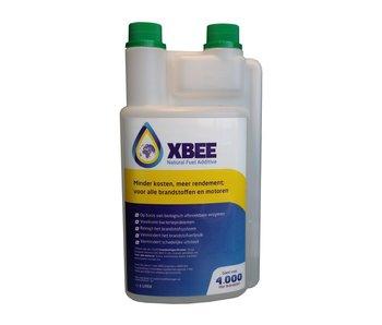 XBEE Natural Fuel Additive 1L