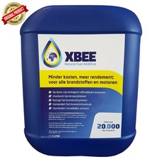 XBEE Natural Fuel Additive 5L