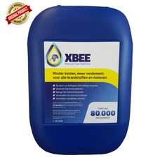 XBEE Natural Fuel Additive 20L