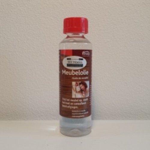 Oranje BV Meubelolie 250 ml