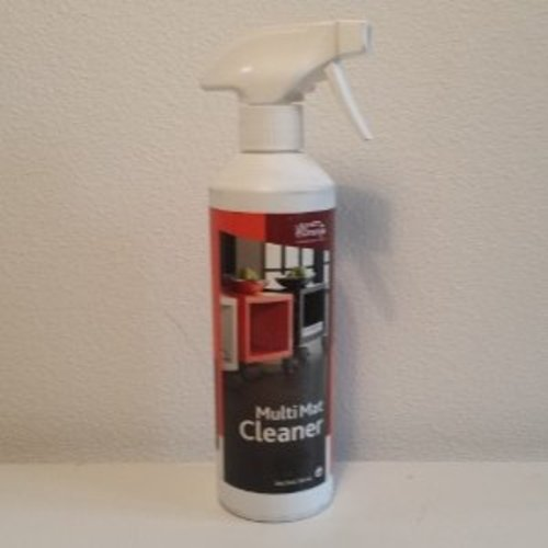 Oranje BV Multi mat cleaner 500 ml