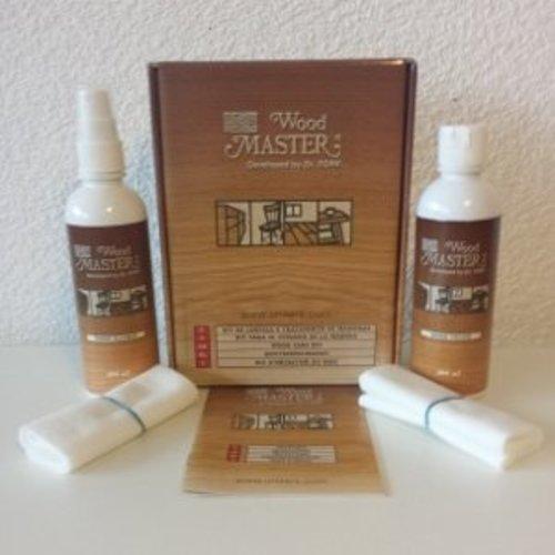 Wood Master Wood master