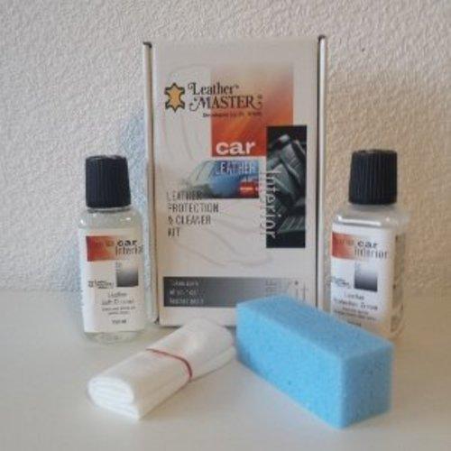 Leather Master Leather Master Interior car kit