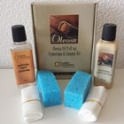 Leather Master Leather Master Oleosa Kit