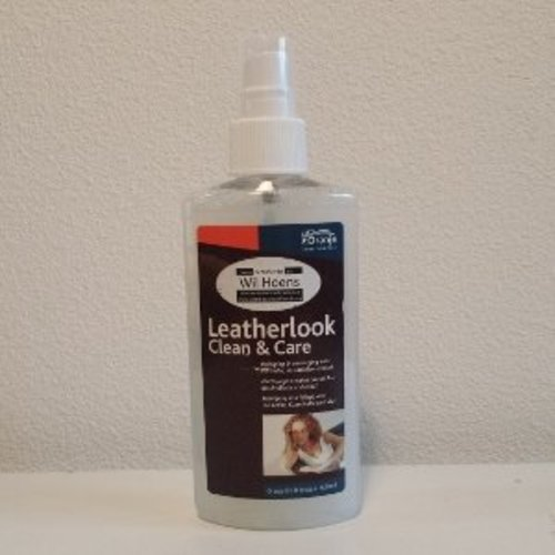 Oranje BV Leather Look Clean & Care 150 ml