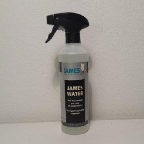 James James Vlekkenwater 500 ml