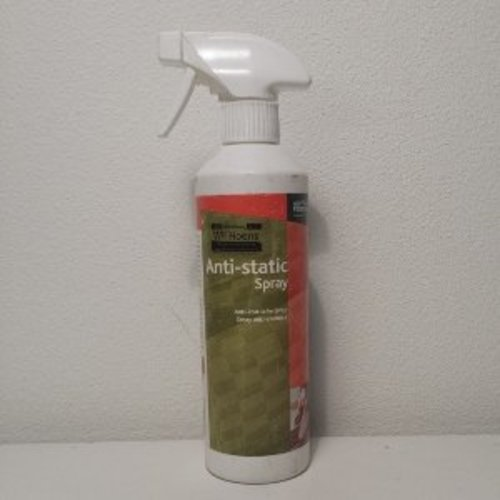 Oranje BV Anti statisch spray 500 ml