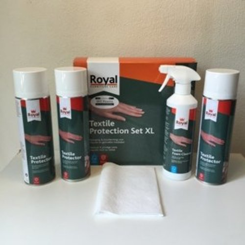 Oranje BV Textile protection set XL