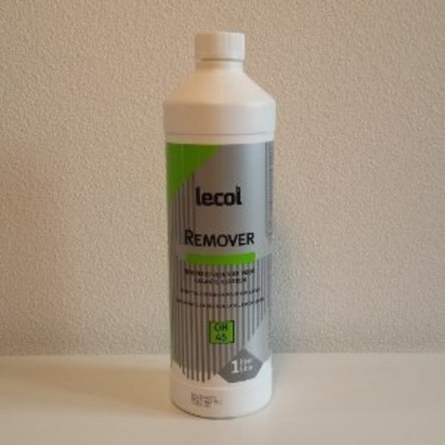 Lecol Lecol remover oh 45 1 Liter