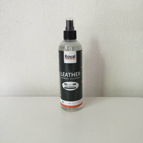 Oranje BV Leather power cleaner 250 ml