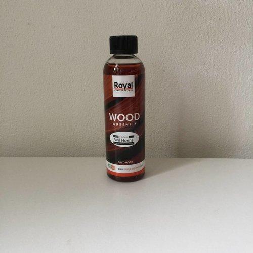 Oranje BV wood Greenfix 250 ml
