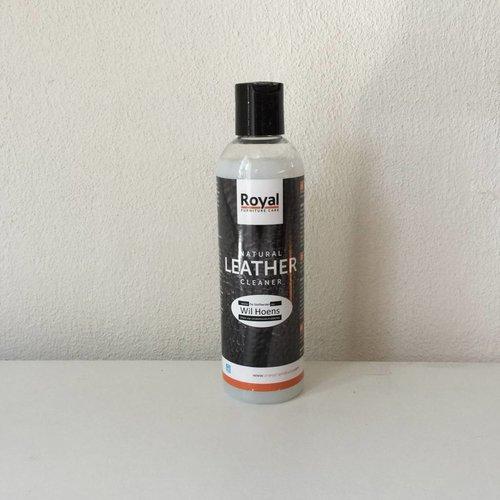 Oranje BV Naturel Leather cleaner 250 ml