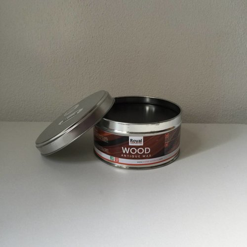 Oranje BV Wood antique wax 370 ml
