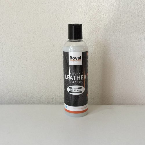 Oranje BV Naturel Leather cleaner 150 ml